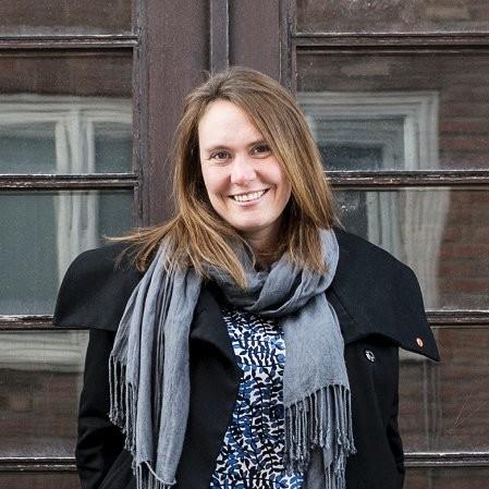 Anja Palm, biträdande näringslivschef